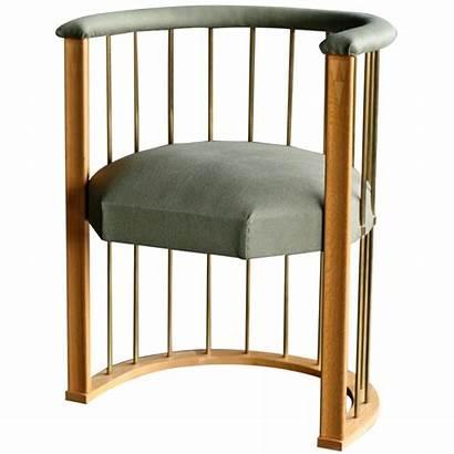 Saarinen Eliel Chair Villa 1908 Furniture 1stdibs