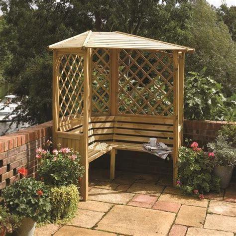 cheap wooden garden arbours  sale buy  gazebo