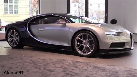 Two years into the production of the chiron, bugatti has revealed the even more extreme chiron sport version. SSsupersports - Bugatti Chiron. MORE + (source) | Bugatti chiron, Bugatti, Super sport cars
