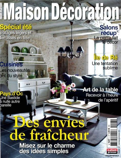 Decoration Maison 2012 Maison D 233 Coration N 176 7 Abonnement Maison D 233 Coration