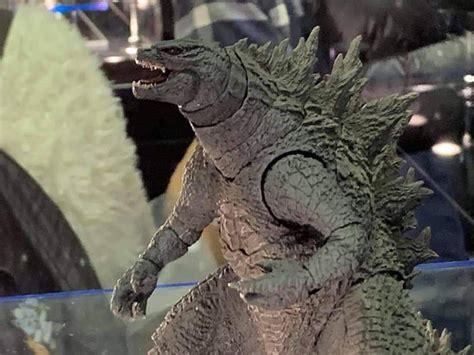 Godzilla 2019 Kotm Shma By Nerdyproffessa On Deviantart