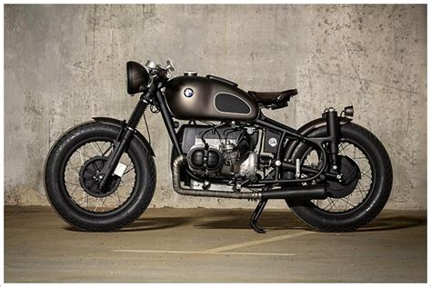 » Bmw R80 Sometimes Nothing…