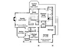 craftsman plans craftsman house plans worthington 30 594 associated designs