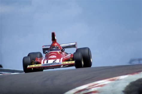 One of the leading designers on doom was john romero. 1974 - Lauda - Ferrari 312 B3 - GP Francia | Deportes, Circuitos