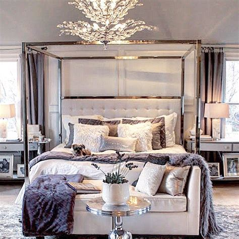 une chambre luxueuse design d intérieur décoration