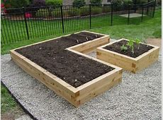 Raised Garden Beds Raised Bed Kits Frame It All Garden