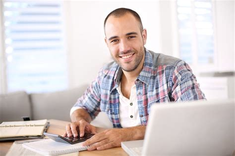 Small Business Owner Qualify Home Loan by Loans For Self Employed Business Owners 5 Tips To