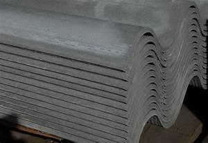 Renovation Toiture Fibro Ciment Amiante : plaque fibro ciment sans amiante prix 2017 ~ Nature-et-papiers.com Idées de Décoration