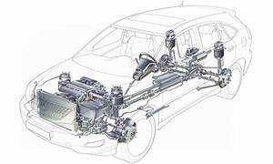 History Of Lexus Transmissions