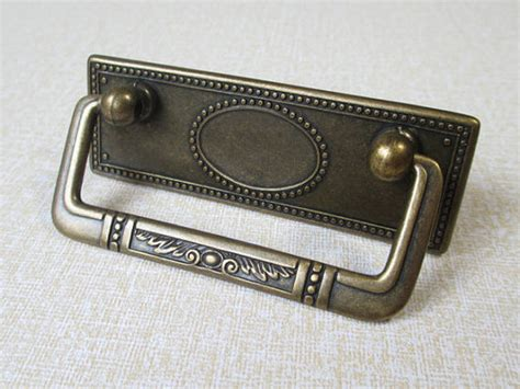 retro kitchen cabinet handles 2 5 quot vintage style dresser drawer pulls handles antique 4808