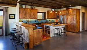 Kitchen and Dining Room Interior Design - Elizabeth Robb ...