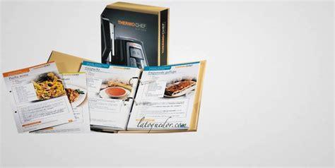 livre cuisine chef livre de cuisine au thermo chef pièces détachées thermo