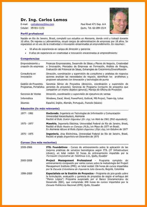 9+ Curriculum Vitae Ejecutivo Ejemplo  Theorynpractice. Enclosure Resume And References. Nursing Student Resume Template Word. Yellow Letter Template Word Download. Resume Template Free Download Philippines. Resume Skills Nursing Student. Cover Letter No Experience Marketing. Resume Example College. Letterhead Design Template Vector