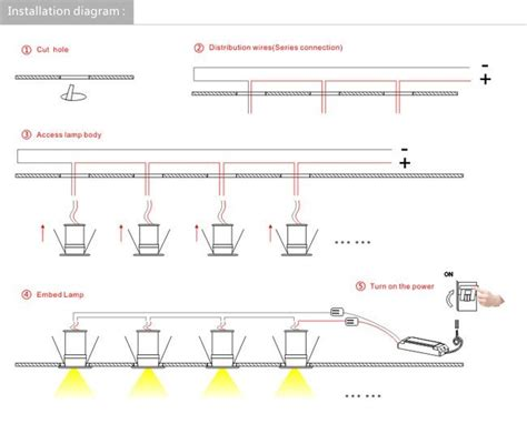 wiring pot lights in parallel diagram decoratingspecial