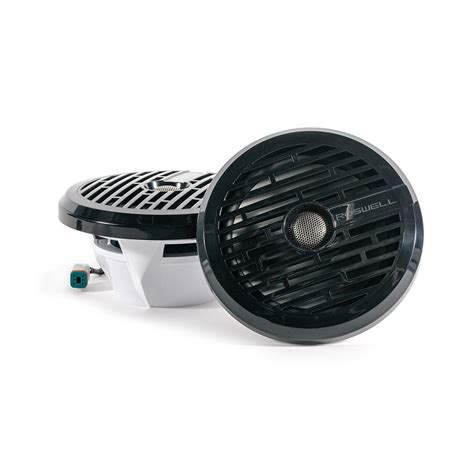 Boat Speakers by R1 8 Quot In Boat Speaker Roswell Marine