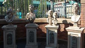 WDW Hints Special Effects Used Within the Haunted Mansion