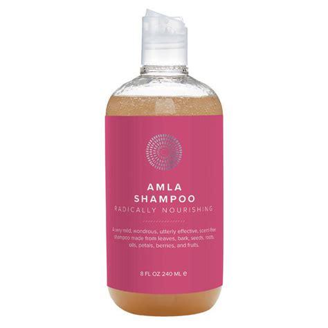 hairprint amla shampoo nourished life australia