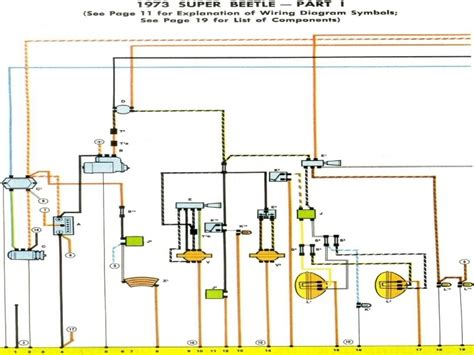 Beetle Fuse Box Diagram Wiring Forums