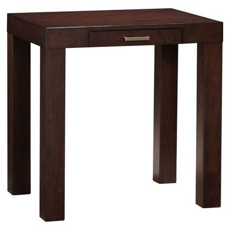 parsons mini desk pbteen apartment t pinterest
