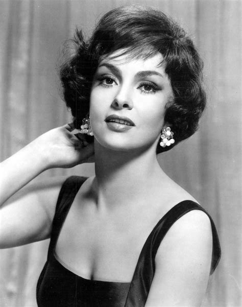 Lancaster Sofa by Gina Lollobrigida Quiz The Answers Classicmoviechat