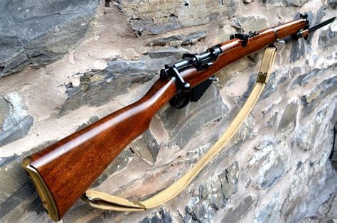 Lee Enfield Mk3 303 For Sale  Guns For Sale Paul