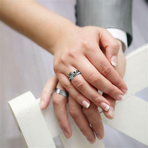 visual ring width guide  men women