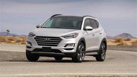 Design Tucson by 2019 Hyundai Tucson Gets Refreshed Exterior And More