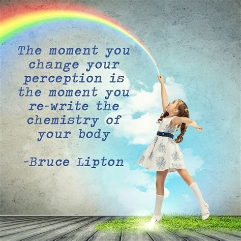 Bruce Lipton Biology Of Belief Quotes