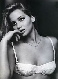 Jennifer Lawrence Maxim Hot 100