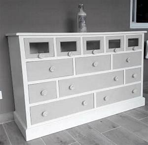 Relooking Meuble Ancien : je relooke vos meubles soyez moderne avec de l ancien ~ Melissatoandfro.com Idées de Décoration