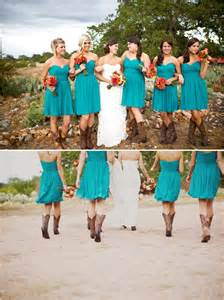 country wedding bridesmaid dresses teal bridesmaid dresses and cowboy boots wedding day pins you 39 re 1 source for wedding pins