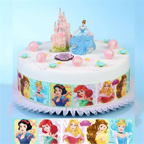 pate sucre decoration gateau d 233 coration gateau princesse pate a sucre