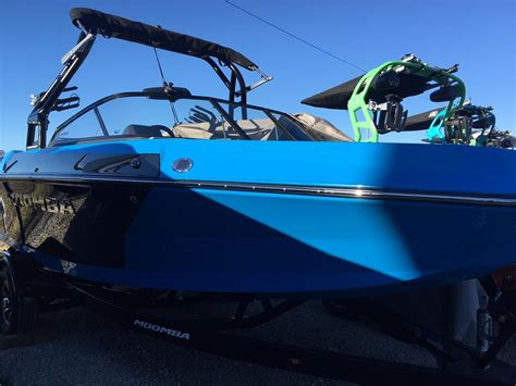 Moomba Boats 2018 by 2018 Moomba Helix For Sale In Orlando Florida