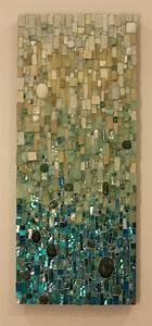 Diy Mosaic Wall Art - Takuice Com