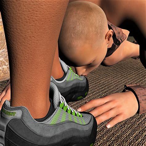 zerbino umano footslave fantasies strong vs weakling