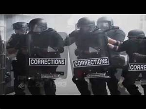 Tribute to Correctional Officers - YouTube