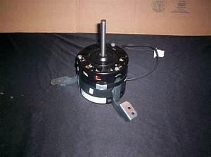 901873 Nordyne  Intertherm  Miller Mobile Home Gas Furnace Blower Motor Oem