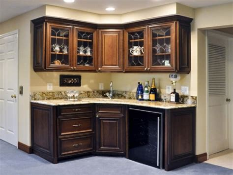walk up bar cabinets basement wet bar designs which beautify your house