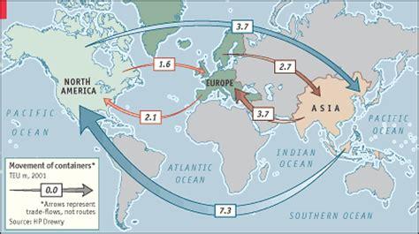 uwec geography  vogeler  retailers global