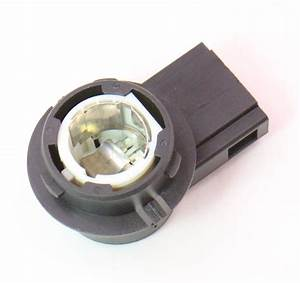 Inner Taillight Bulb Socket Holder Plug 06