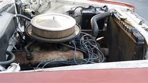 Original 1963 Chrysler Newport 361 V8  Manual 3 Speed On