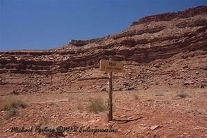 White Rim Trail  Canyonlands National Park