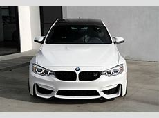 2017 BMW M3 *** COMPETITION PACKAGE *** Stock # 6094 for