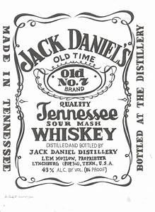 jack daniels logo stencil - Google Search | Autumn ...
