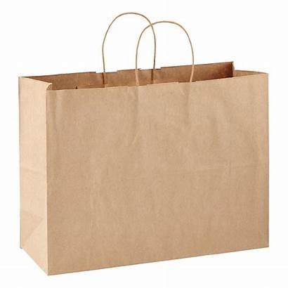 Paper Brown Bags Kraft Bag Gift Handles