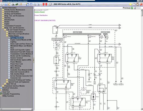 fuse box and wiring diagram part 5