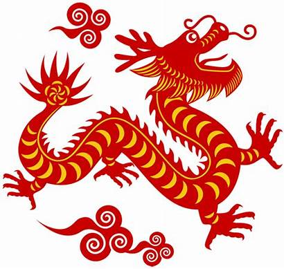 Chinese Dragon Transparent