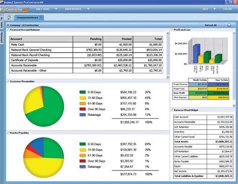 construction cost estimating software