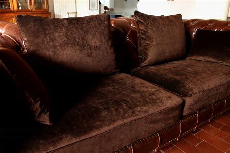 housse coussin canapé sur mesure housse de siège métissage matières