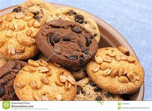 Assorted Cookies Stock Photography - Image: 17443762